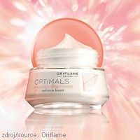 #Optimals Skin Energy #Oriflame  Řada Optimals #Skin #Energy dodá mdlé a unavené pleti náboj vitaminu C.  www.krasa365.cz