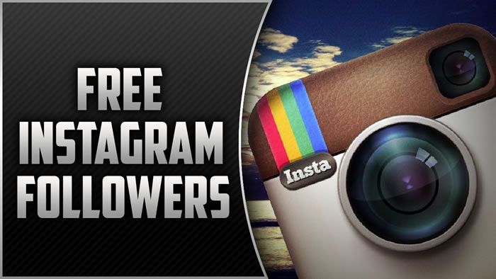 Cool tips to get free instagram followers instantly