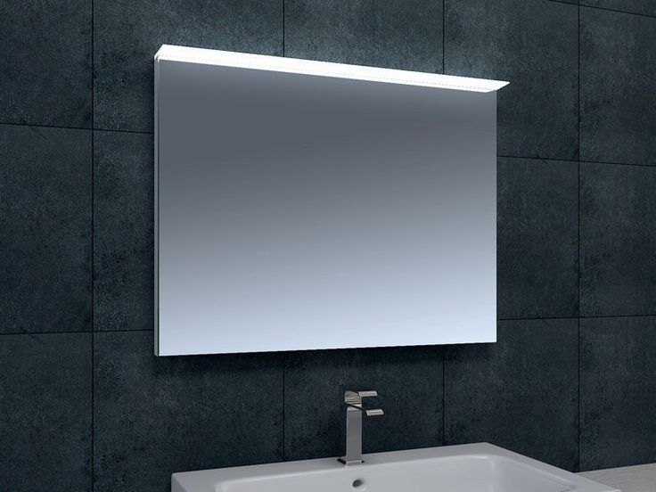 Ellen LED Mirror X With Demister And Shaver Socket