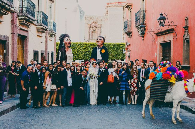 The Magnolia Blog | Casamentos Inspiradores