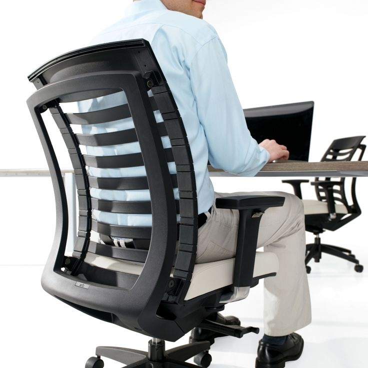 How To Select The Best Office Chair In 2017