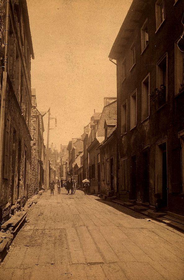 Liste des médias | Encyclopédie du patrimoine culturel de l'Amérique française –…