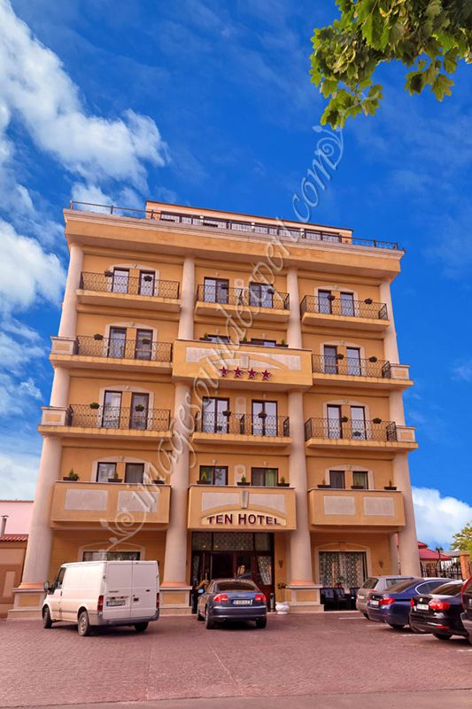 TEN Hotel in Constanța, Constanța