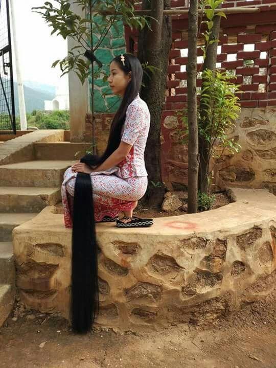 Pin By Chan Yati On I Love Hair Long Hair Styles Hair