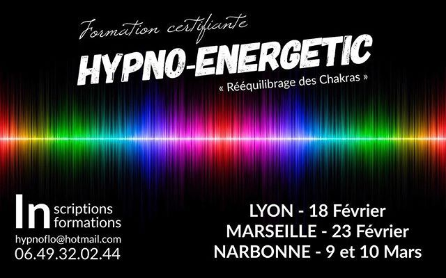 Formation Certifiante Hypno Energetic Reequilibrage Des Chakras