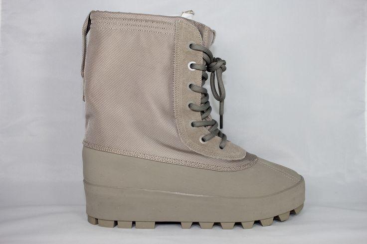 Adidas Yeezy 950 Boot Moonrock