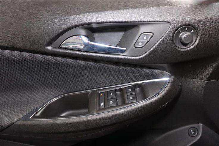 2016 Chevrolet Cruze 4dr Sdn Auto LT in 2020 Chevrolet