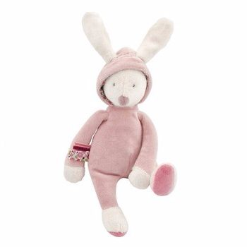 Moulin Roty Myrtille et Capucine Rattle Capucine $31.00 #sweetcreations #baby #toddlers #kids #softtoys #toys #cuddle