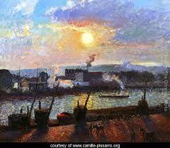 Image result for Camille Pissarro