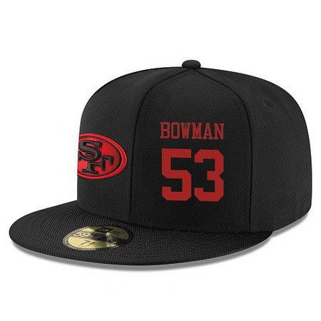 http://www.jersey-kingdom.ru/Sports-Hats/NFL-Snapbacks/Sports-Hats/NFL-Snapbacks/Sports-Hats/NFL-Snapbacks/San-Francisco-49ers--53-NaVorro-Bowman-Snapback-Cap-NFL-Player-Black-with-Red-Number-Stitched-Hat-138785.html