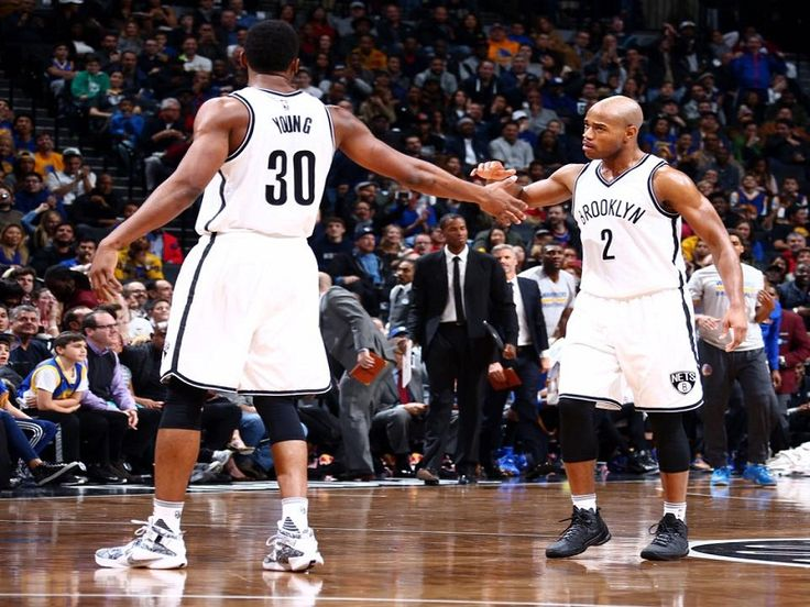 NBA Rumors: Jarrett Jack Joins the Atlanta Hawks - http://www.hofmag.com/nba-rumors-jarrett-jack-joins-atlanta-hawks/169235