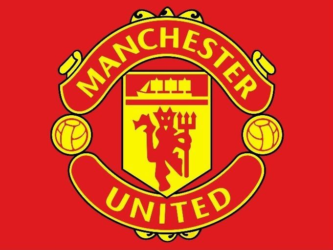 Manchester United Badge In 2020 Manchester United Logo Manchester United Wallpaper Manchester United