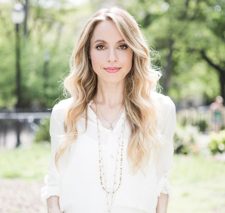 Courtesy of Chloe CrespiGabrielle Bernstein.When Gabrielle Bernstein was 25-years-old she decided to change her life. She quit her fast-paced career in New Y...