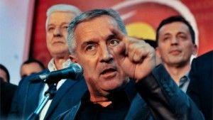 'Kamum nasionalis Rusia' dibalik rencana pembunuhan PM Montenegro