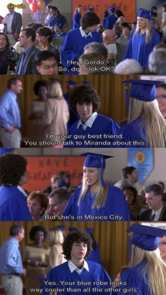 23 Reasons Gordo From 'Lizzie McGuire' Is The Perfect Boyfriend - MTV