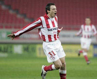 Γεωργιάδης Γιώργος Χ. Καβάλα. (1972). Μέσος. Από το 2003-2005. ( 44 συμμετοχές 9 goals ).