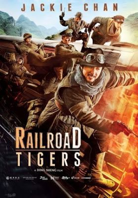 Download Film RailRoad Tigers (2017) Subtitle Indonesia