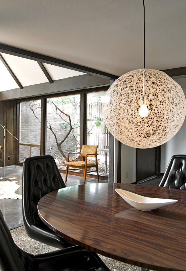 Westshire House/ cityhome COLLECTIVE staging and design, Cody Derrick and Andrea Beecher
