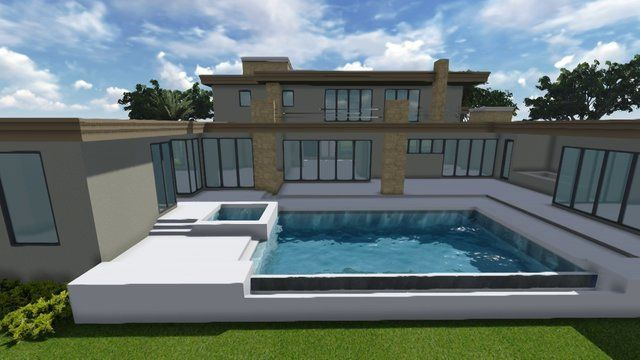18 best contemporary homes by pkd images on pinterest for Waycool homes