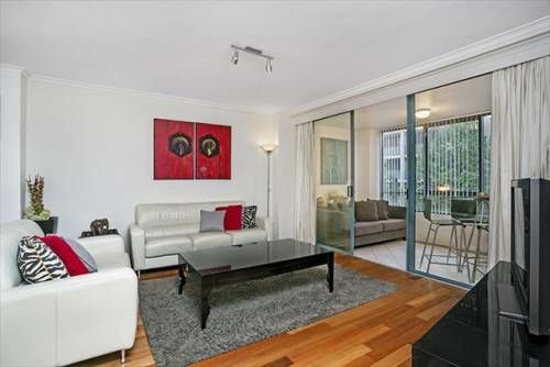 Pyrmont 2 Bedroom Furnished Apartment For Rent