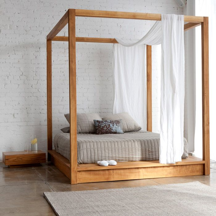 Queen Size Bed Canopy Curtains best 25+ canopy bed curtains ideas on pinterest | bed curtains