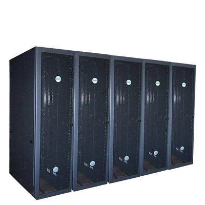 "Row of 10 - 42U DELL 4210 Server Rack 19"" Cabinet Enclosure Data Center Racks"