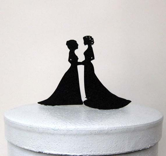 lesbian wedding cake topper 25 best ideas about wedding cakes on 5498