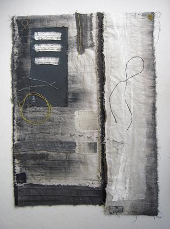 """""""Rift"""" by Gizella K Warburton"""