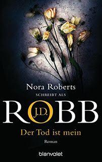 """Mein Tagebuch: Ich lese gerade- J.D.Rob """"Der Tod ist mein"""""""
