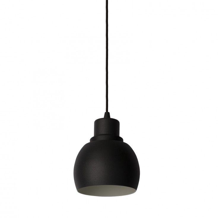 Lampa Shine svart