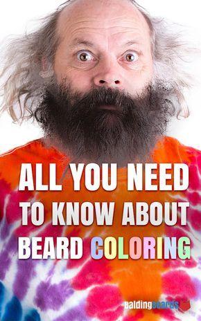 Best 25+ Color beard ideas on Pinterest   Beard images, Watercolor ...
