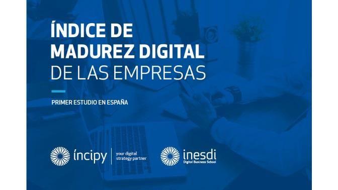 Madurez Digital en la principales empresas españolas. La Madurez Digital de una empresa está relacionada directamente con el grado de avance realizado en el proceso de transformación digital de la organización.