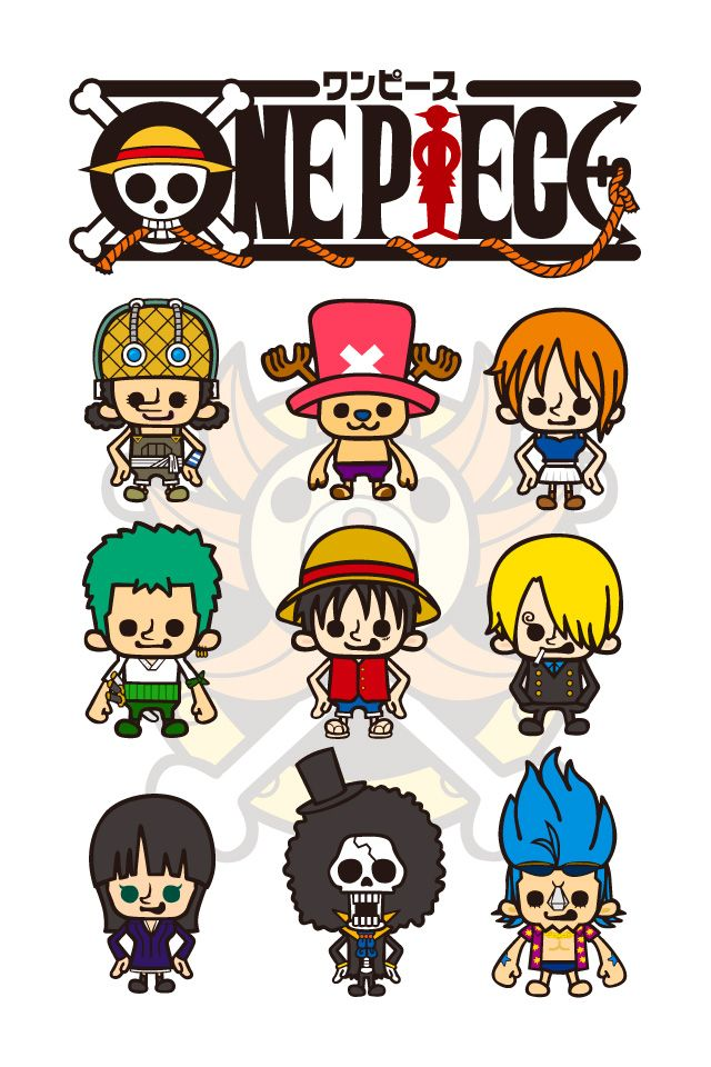 download one piece iphone - photo #16