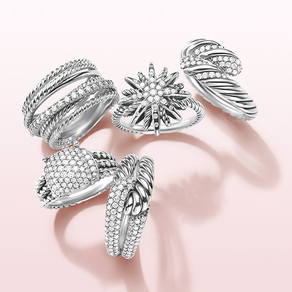 44 best david yurman images on pinterest david yurman for David s fine jewelry