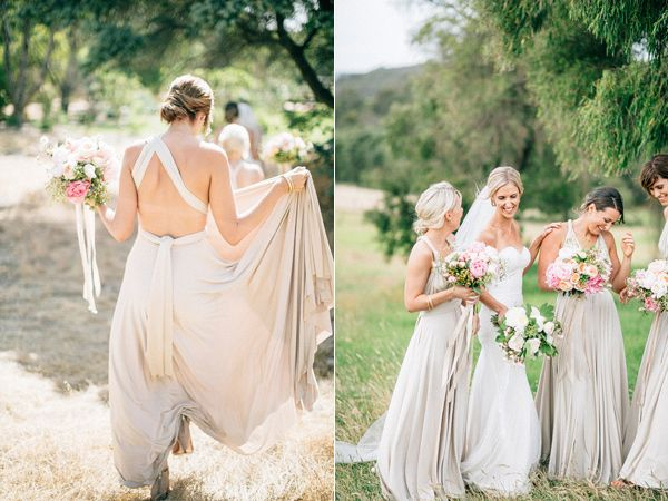 1000 Ideas About Beige Bridesmaid Dresses On Pinterest: 25+ Best Taupe Bridesmaid Ideas On Pinterest