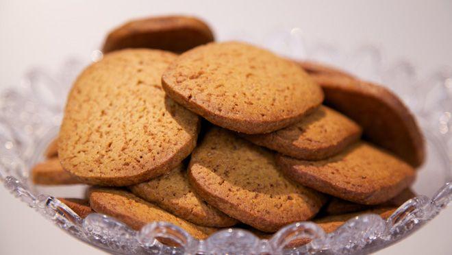Stroopkoeken - Rudolph's Bakery | 24Kitchen