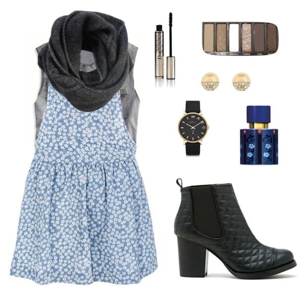 """Those Summer Days."" by carryh on Polyvore"