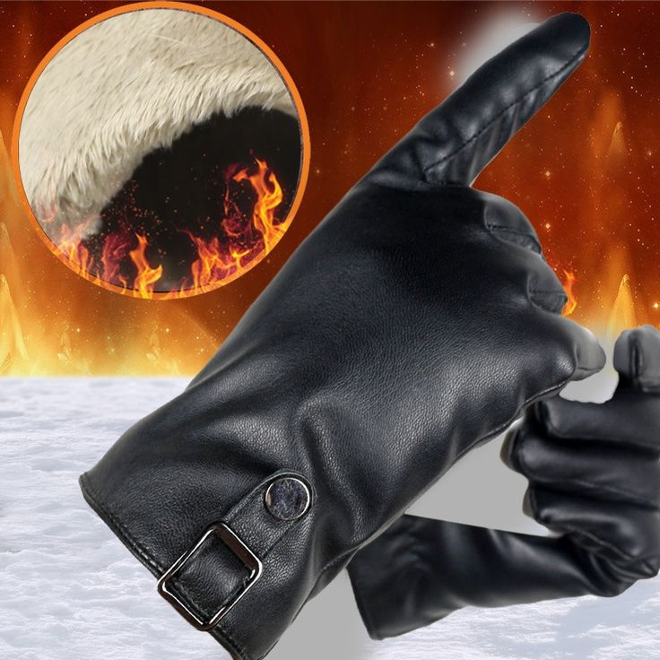 39.80$  Buy here - http://aiqm5.worlditems.win/all/product.php?id=32738749769 - Touch Washed leather men's leather gloves warm autumn and winter riding car leather gloves Korean wholesale
