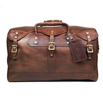j.w. hulme - travel bag