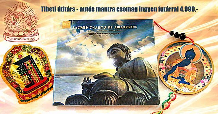 Webáruházunkban pont itt találod: http://www.tibetan-shop-tharjay-norbu-zangpo.hu/idealis_megoldasok_129/nyugati_utazas_tibeti_modra_mantra_csomag_cd_vel