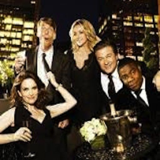 30 Rock - Series Review