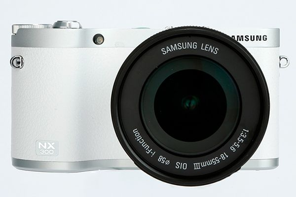 Best Cameras 2014: 10 most popular cameras you can buy right now - Samsung NX300 - Trusted Reviews