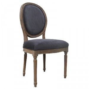 BEATRIX Dining Chair Velvet - all other dining chairs?