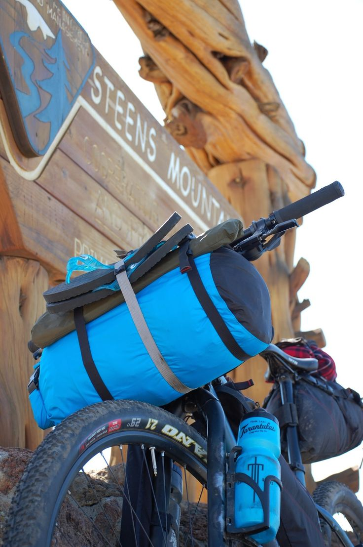 193 Best Bikepacking Images On Pinterest Bike Packing