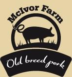 Free Range Berkshire Pigs - Free Range Pork & Ham in the McIvor Region, Heathcote Victoria. Partially grain fed.