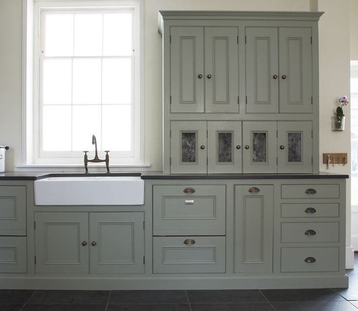 359 best Kitchens images on Pinterest | Farmhouse kitchens ...