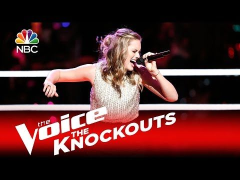 "Grand Island native advances through another round on ""The Voice"" - The Grand Island Independent: Local News"