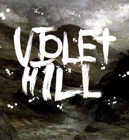Coldplay - Violet Hill by VivaLaRigby on DeviantArt