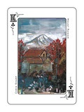 Chris Sharp -- King of Clubs:  Mount Rainier