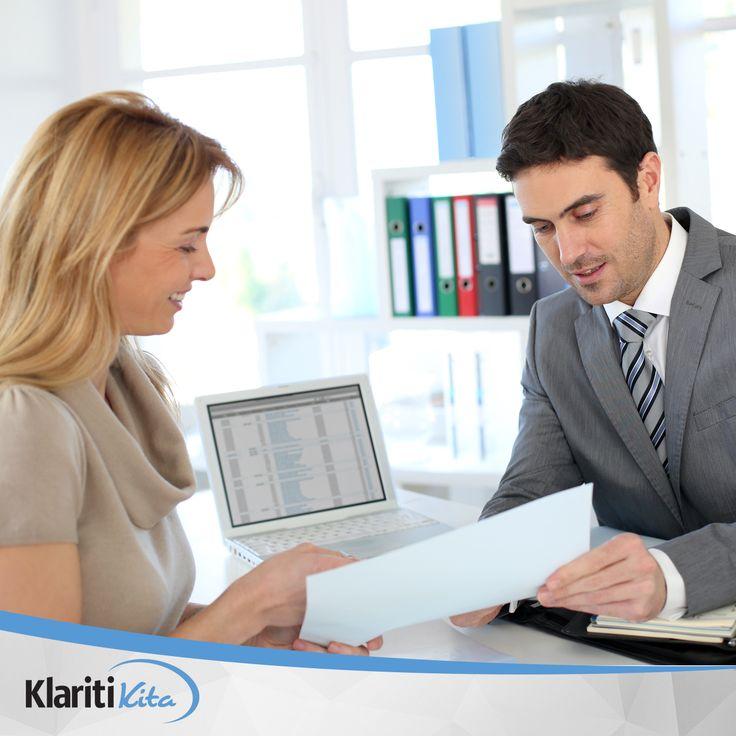 Mengajukan pinjaman ke bank sering dilakukan oleh pengusaha untuk membantu meningkatkan usahanya. Jika Anda salah satu dari pengusaha yang ingin mengajukan pinjaman ke bank, Anda dapat melihat dan membandingkan bank mana yang cocok untuk Anda dengan membaca ulasan dari orang yang telah berpengalaman secara langsung di klaritikita.com